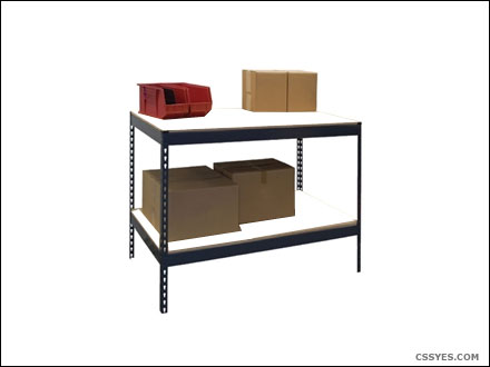 Boltless-Workbench-Laminated-Decking-Bottom-Shelf-001-LG