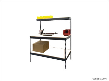 Boltless-Workbench-Laminated-Decking-Top-Plus-Bottom-Shelf-001-LG