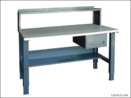 Workbench-Surface-Bottom-Shelf-Riser-Drawer-001-LG